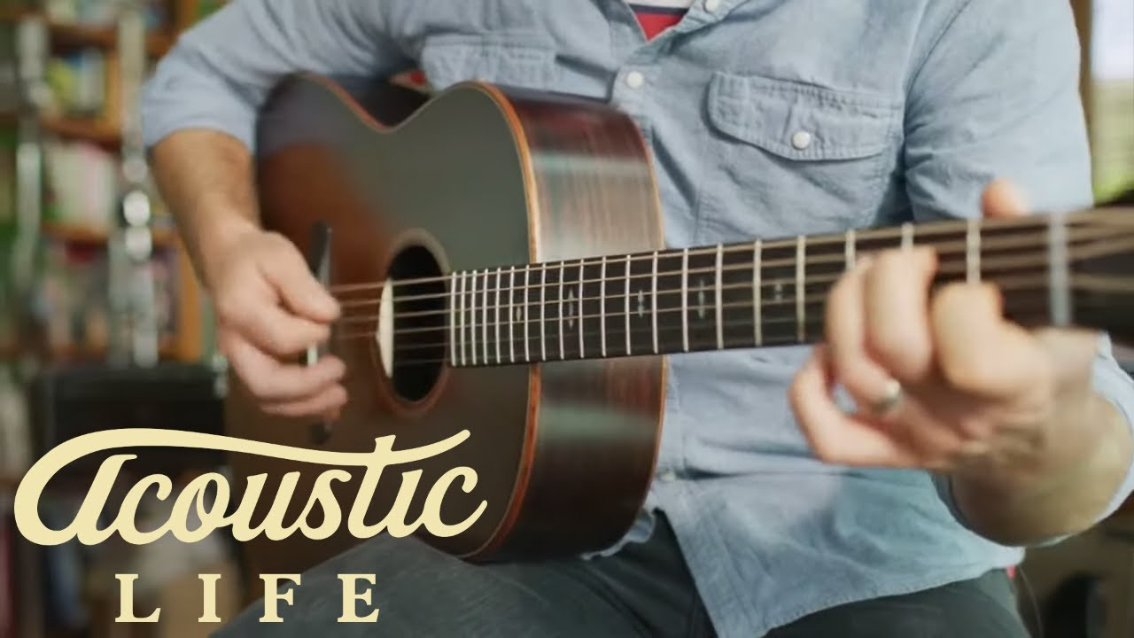 3 Alternate Tuning Tips For Guitar ★ Acoustic Tuesday #99