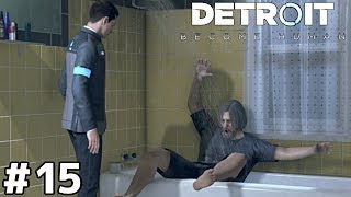 Video オラ!起きろ!【Detroit: Become Human】#15 MP3, 3GP, MP4, WEBM, AVI, FLV Juni 2018