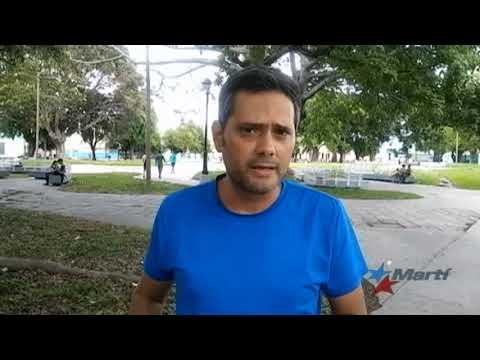 Detienen en La Habana a periodista independiente en medio de un reportaje