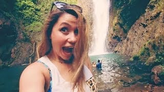 Suva Fiji  City new picture : EPIC WATERFALLS | Suva, Fiji