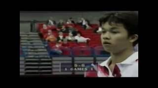 """Video Badminton Taufik  Hidayat  tribute  'Forever NO.1"""" MP3, 3GP, MP4, WEBM, AVI, FLV Februari 2018"""