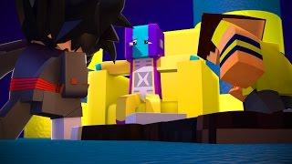 Minecraft: DRAGON BLOCK C SUPER - DEUS ZENO-SAMA ! ‹ Ine › Video
