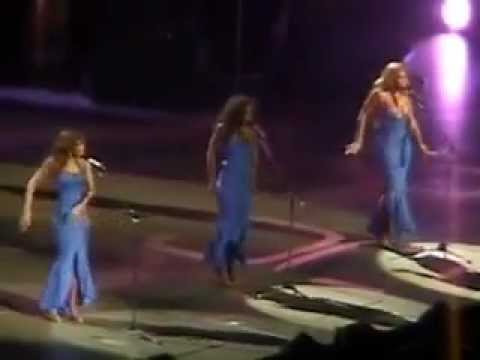 Video 06 - Destiny's Child - Cater 2 U - Live in New York City download in MP3, 3GP, MP4, WEBM, AVI, FLV January 2017