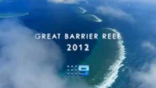 Teaser for Channel Nine's epic 3 part series on our very own world heritage listed natural wonder, The Great Barrier Reef