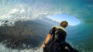 Sacha Specker travels the the Canary Islands to enjoy some emerald, tropical good times. Shot 100% on the HD HERO3+®...