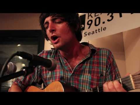 Heart to Tell live on KEXP