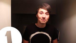Dan's INTENSERVIEW