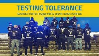 Testing Swedish Tolerance (RT Documentary)