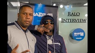 Video Ralo Interview on Counting 3.7 Million By Hand, Leadership, Repecting Women and Staying in the Hood MP3, 3GP, MP4, WEBM, AVI, FLV Agustus 2018