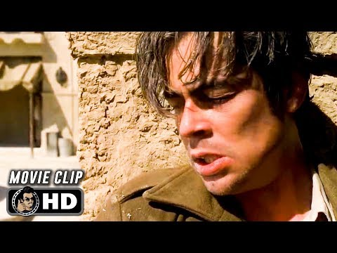 THE WAY OF THE GUN Clip - Final Shootout (2000) Ryan Phillippe, Benicio del Toro