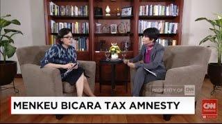 Download Video Insight with Desi Anwar - Menkeu Sri Mulyani Bicara Tax Amnesty MP3 3GP MP4