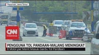 Video Pengguna Tol Pandaan - Malang Meningkat MP3, 3GP, MP4, WEBM, AVI, FLV Januari 2019