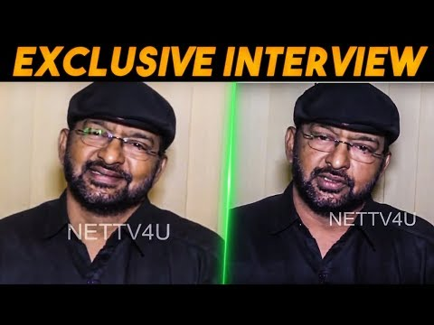 Exclusive Interview With S. N. Surendar Playback Singer