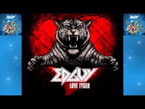 Edguy - Love Tyger (Space Police) 2014 HD (видео)