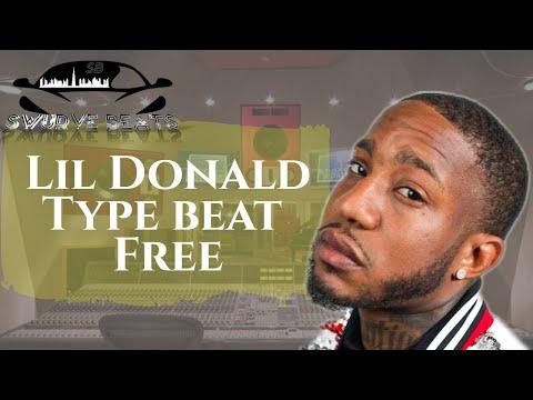 Lil Donald Type Beat Free - quotMissing Youquot beats lildonald