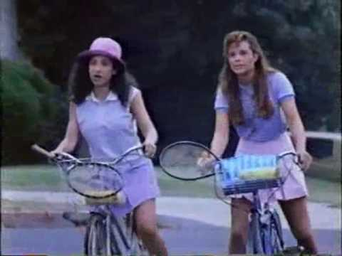jlajr2 - Kick ass rap from Teen Witch.