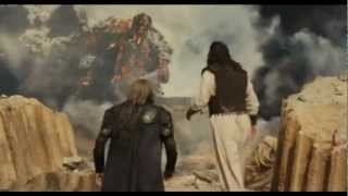 Nonton Wrath Of The Titans Kronos Fight   Zeus And Hades Fight Together Film Subtitle Indonesia Streaming Movie Download
