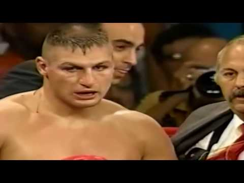 TOP 10 CONTROVERSIAL MOMENTS IN BOXING HISTORY
