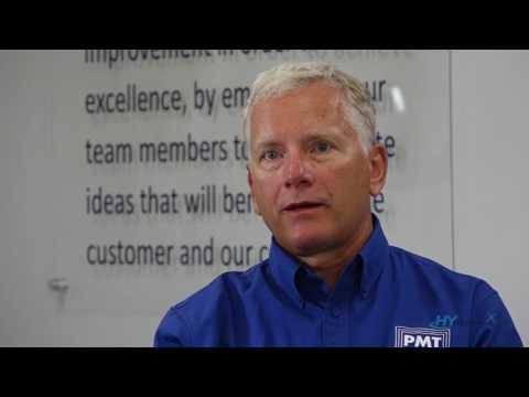 HYRobotics Client Testimonial  (Plastics Molding Technology)