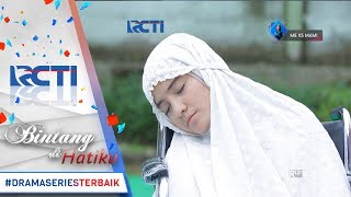 Video BINTANG DI HATIKU - Gawattt Murti Tak Sadarkan Diri Setelah Sholat Idul Fitri [29 Juni 2017] MP3, 3GP, MP4, WEBM, AVI, FLV Desember 2017