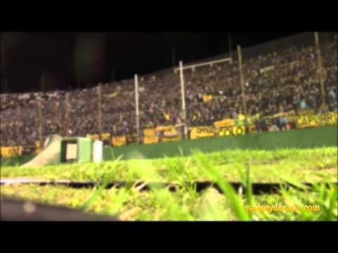 Canciones Hinchada Peñarol vs Atenas [HD] - Barra Amsterdam - Peñarol