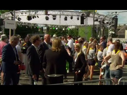 Eröffnungsgottesdienst vom 37. Deutschen Evangelische ...