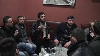 Këshillë të rinjëve kur vetmohen me kompjuterin - Hoxhë Remzi Isaku