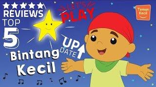 Music   Lagu anak Indonesia   Nursery Rhymes   Bintang Kecil Video