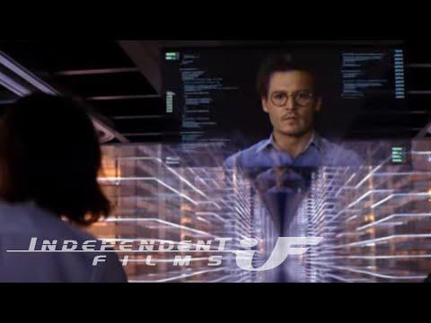 Transcendence Trailer (NL) #2
