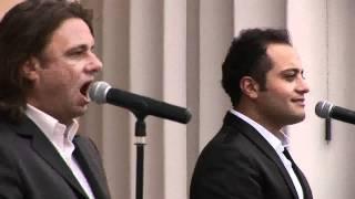 Koray Polat - Mehmet Yenigün - Rusya Konseri