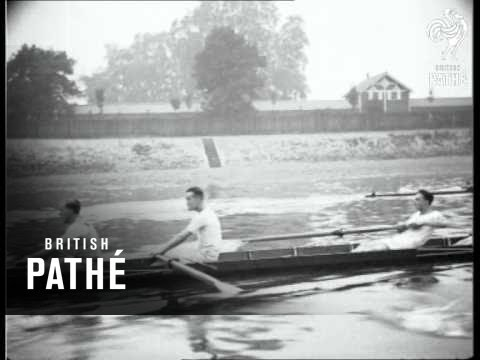 London Rowing Club – Syncopated Rowing
