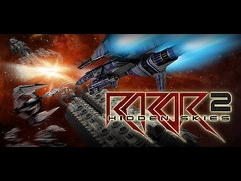 Razor2:_Hidden_Skies_video2