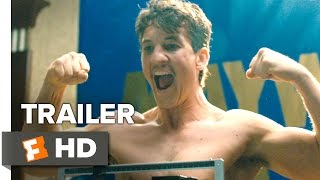 Nonton Bleed for This Official Trailer 1 (2016) - Miles Teller Movie Film Subtitle Indonesia Streaming Movie Download