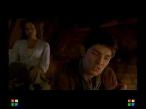 Merlin Season 4 DELETED-SCENES from episode-7-and-8