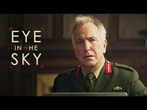 Eye in the Sky (Clip 'Expanding the Rules of Engagement')