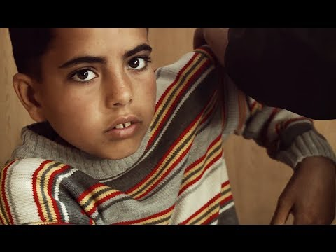 Jordan: A Young Boy's Burden