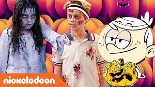 Video Trick or Treat Challenge Ft. SpongeBob, Henry Danger & More! 👻 Play If You Dare! | #KnowYourNick MP3, 3GP, MP4, WEBM, AVI, FLV Desember 2018