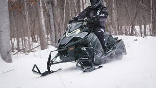 5. 2020 Yamaha Sidewinder SRX LE - Highlights
