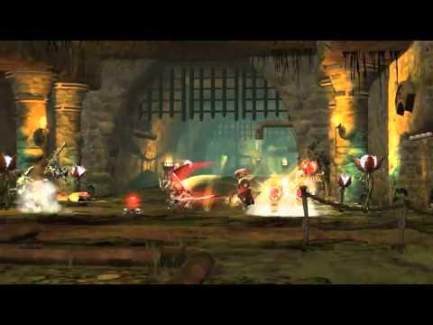 ghosts n goblins pc game