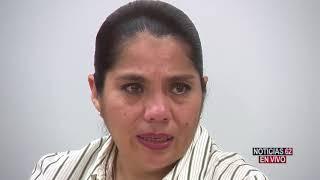 Acusación de abuso sexual a agencia del orden- Noticias 62 - Thumbnail