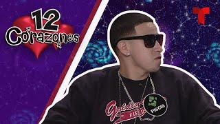 12 Corazones / Especial De Reggaeton 551 (1/5) / Telemundo