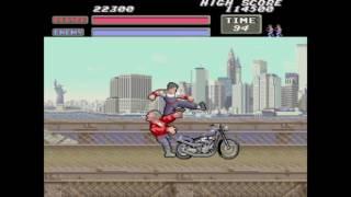 Vigilante [vigilant] (Arcade Emulated / M.A.M.E.) by bubufubu
