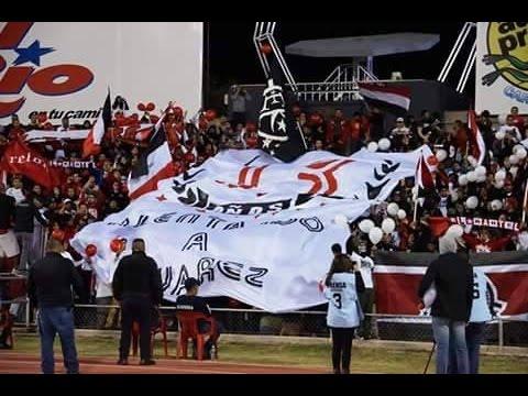 Fc Juarez vs Cimarrones - BARRA EL KARTEL-8 - Barra El Kartel - FC Juárez