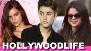 Selena Gomez & Barbara Palvin Party Together - Trashing Justin Bieber?