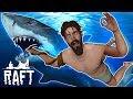 OHAA ODA NE ? Denizde Survivor Raft #6