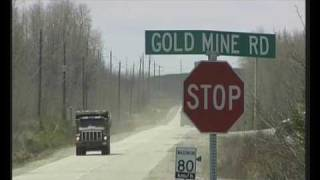 Timmins (ON) Canada  City new picture : Sustainable World: Timmins, Canada - clearing up gold mines
