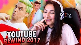 Video O YOUTUBE REWIND CHEIO DE SURPRESAS! MP3, 3GP, MP4, WEBM, AVI, FLV Maret 2018