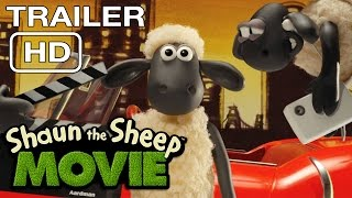 Nonton Shaun The Sheep The Movie   Teaser Trailer Film Subtitle Indonesia Streaming Movie Download