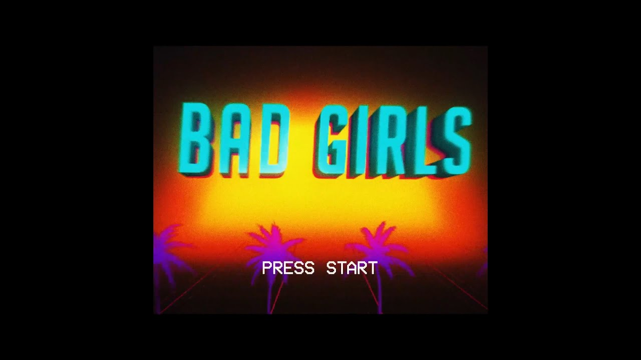 RedBedRock - Bad Girls