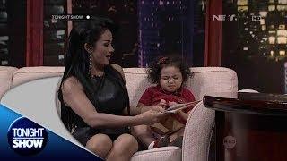 Video Tonight Show - Hubungan Anak dan Orangtua bersama Krisdayanti dan Rio Febrian MP3, 3GP, MP4, WEBM, AVI, FLV Oktober 2017